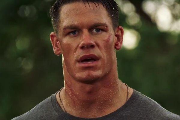 The Best Movies Starring John Cena
