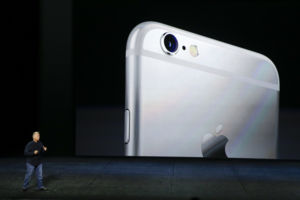 iPhone 6s unveiled