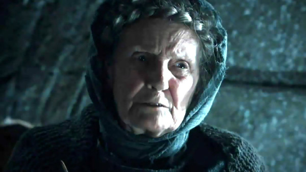 Old Nan Game of Thrones