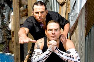 Hardy Boyz Promo Shot