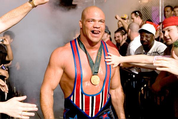 Kurt Angle ECW One Night Stand 2006