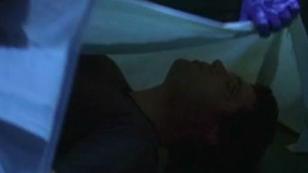 Buffy The Gift Death Resurrection