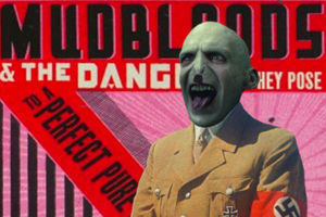 Voldemot Hitler