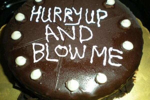 Swell 20 Hilarious Wtf Cake Messages Funny Birthday Cards Online Sheoxdamsfinfo