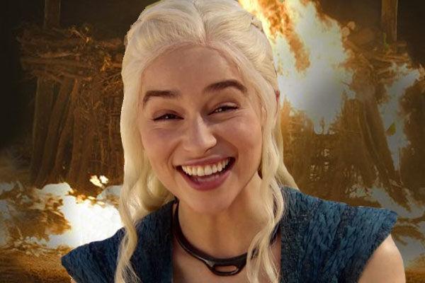 Resultado de imagem para daenerys targ