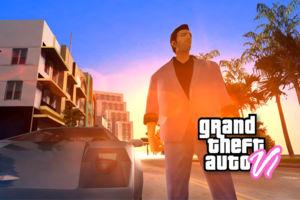 GTA VI Vice City