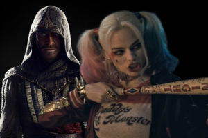 Assassin's Creed Suicide Squad