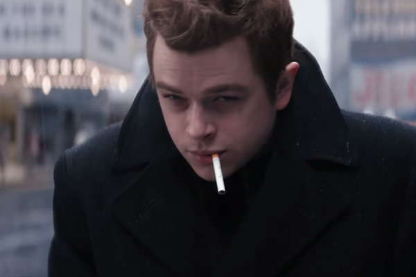 life review dane dehaan infects the screen as james dean. Black Bedroom Furniture Sets. Home Design Ideas
