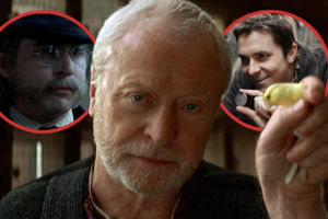7 Movies That Secretly Give Away The Plot At The Very Start