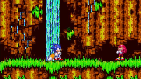10 Classic Games Missing From The Sega Mega Drive Mini