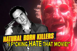 Tarantino Hate