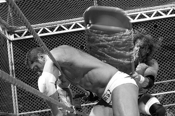 Batista Triple H