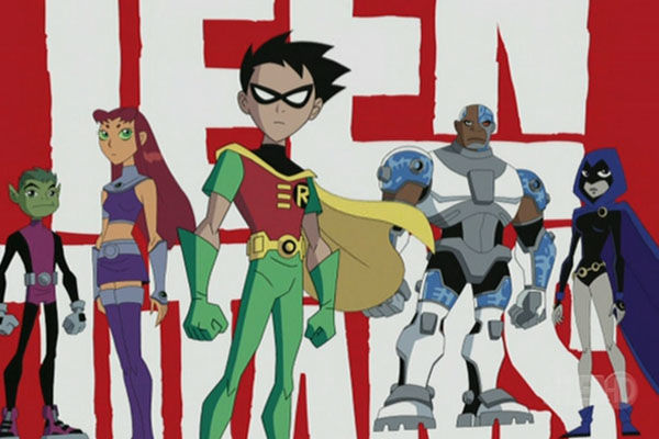 10 Best Teen Titans Episodes-7101