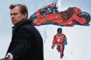 Christopher Nolan Akira