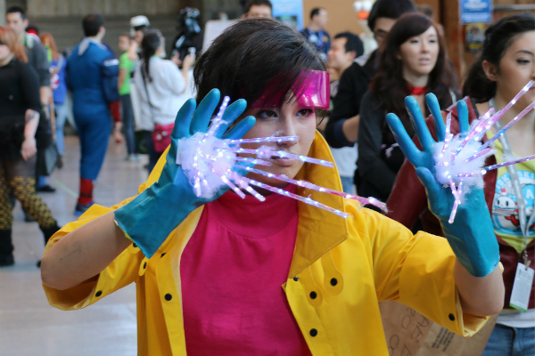 12 Best X Men Cosplay Characters Ever Page 6