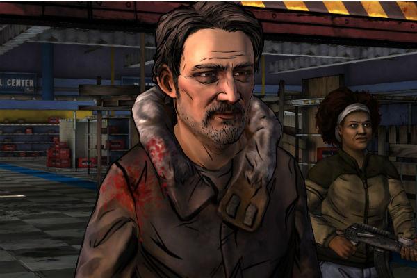 Watch Fear the Walking Dead Episodes - Season 1 - TV