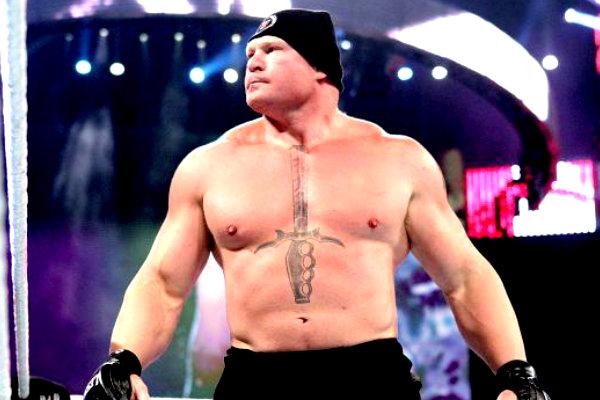 10 Hidden Meanings Behind WWE Superstar Tattoos