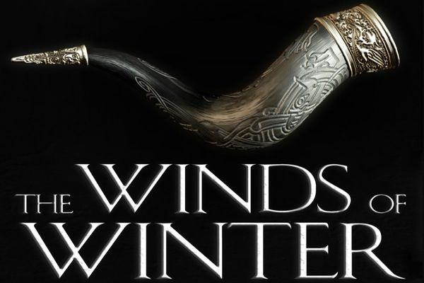 WInds of Winter Game of Thrones