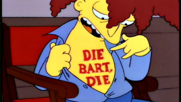 The Simpsons 10 Best Sideshow Bob Episodes