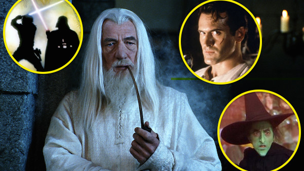 Easter Eggs Lord Of The Rings
