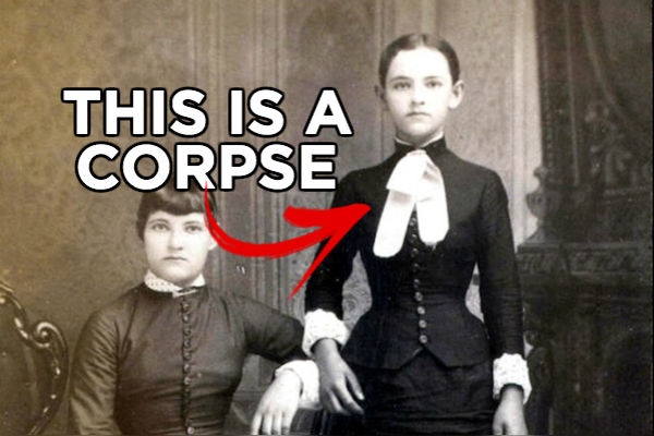 10 Weirdest Things People Do With Their Dead