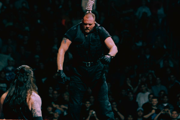 10 WWE Moments That Made You Extremely Uncomfortable – Page 6