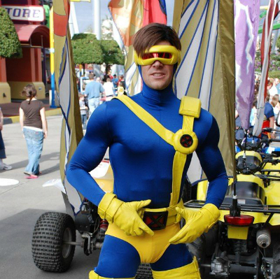 12 Best X-Men Cosplay Characters Ever - Page 5