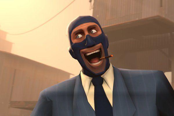 Team Fortress 2 Spy