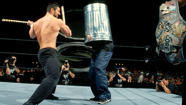 10 WWE Attitude Era Gimmicks That Didnt Get Over - Page 7