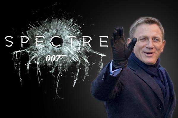 5 Reasons Why Daniel Craig Should Leave James Bond After Spectre