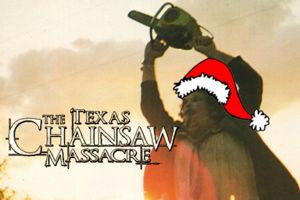 Texas Chainsaw Massacre Leatherface