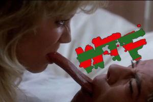 Nightmare On Elm Street WTF