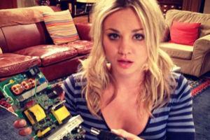 Penny - The Big Bang Theory