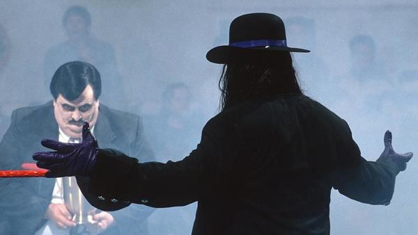 Paul Bearer The Undertaker