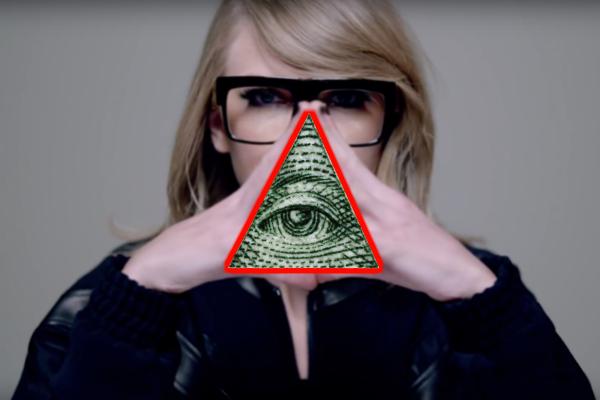 Resultado de imagem para taylor swift illuminati