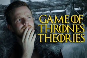 Game of Thrones Theories Michael