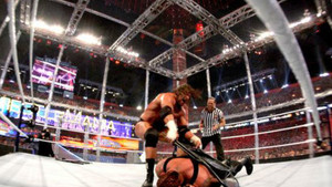 10 Best Gimmick WrestleMania Matches