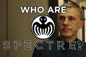 Spectre Waltz
