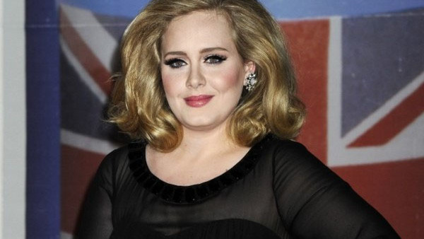 Adele Brits