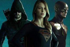 DC Comics TV