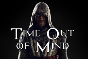 Assassin's Creed Time Out Of Mind