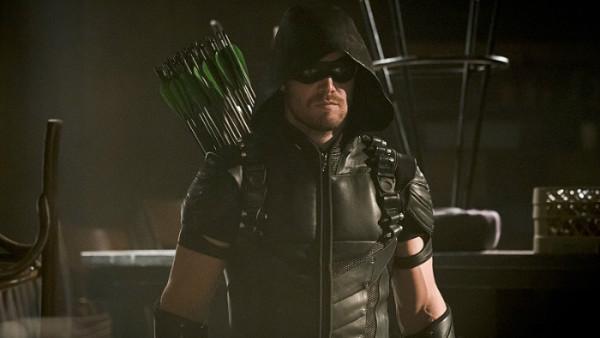 Arrowverse CW