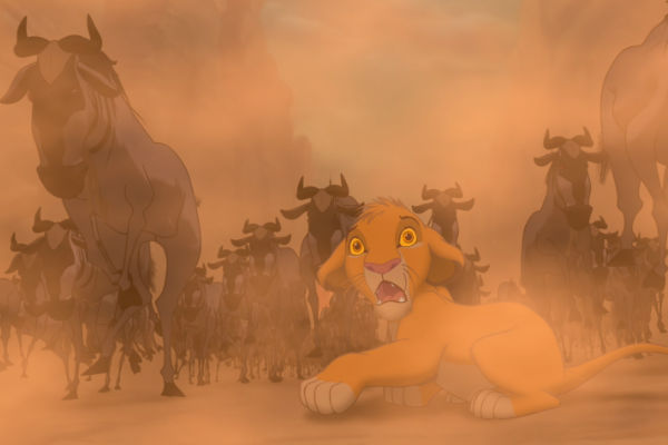18 Most Terrifying Disney Amp Pixar Movie Moments Page 9