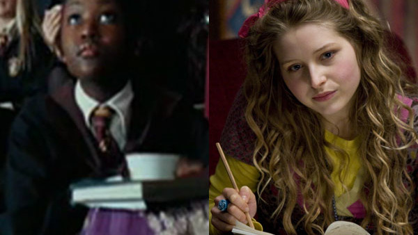 Harry Potter Lavender Brown