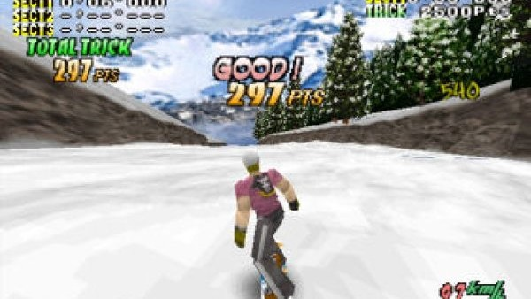 Ranking Every PlayStation Classic Game From Worst To Best – Page 5