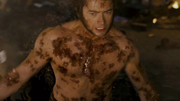 Wolverine in X-Men: The Last Stand
