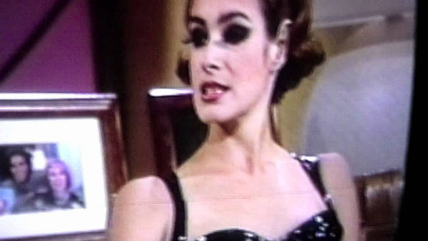 Sean Young Catsuit