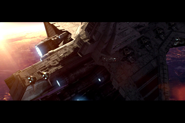 25 Best Shots In All Of Star Wars Page 14