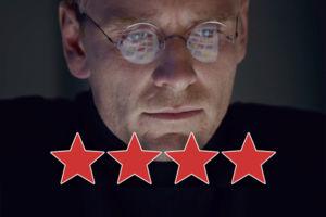 Steve Jobs Review 1