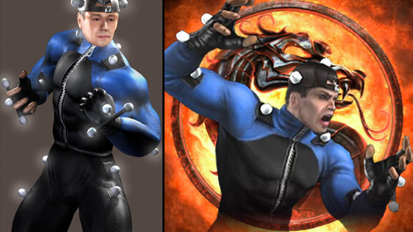 10 Weirdest Fighters In Fighting Video Games – Page 6